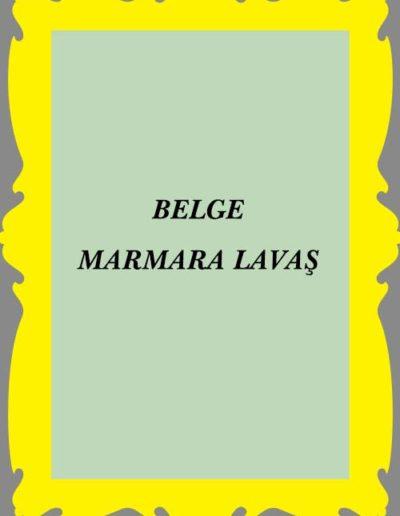 Marmara Lavaş